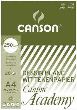 Canson Tekenblok Academy