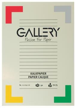 Gallery kalkpapier