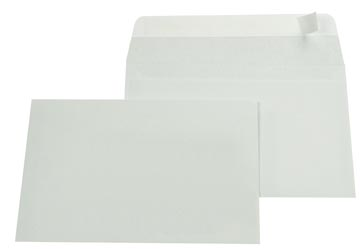Enveloppen 114 x 162 mm (C6)
