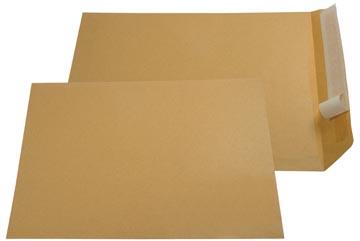 Gallery Bruine kraft zak-enveloppen