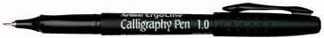Artline kalligrafiepen ErgoLine