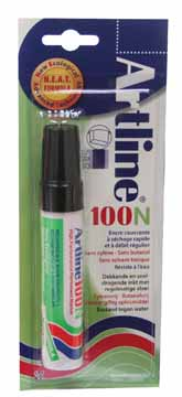 Permanent marker Artline 100