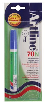 Permanent marker Artline 70