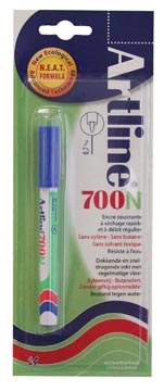 Permanent marker Artline 700