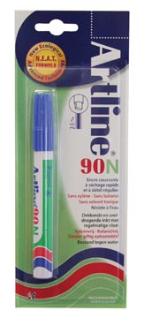 Permanent marker Artline 90