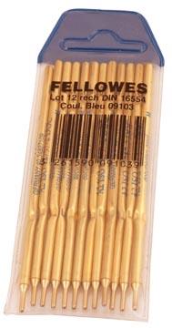 Fellowes Vulling stylofoor