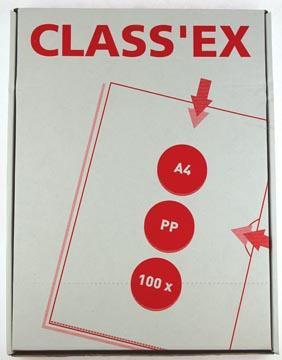 Class'ex L-map
