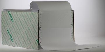 Blanco papier