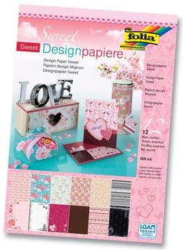 Folia Designpapier