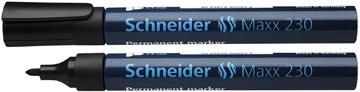 Schneider permanent marker 230