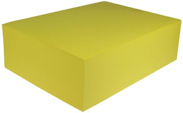Gekleurd tekenpapier A4 500 vellen