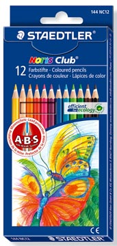 Staedtler kleurpotlood Noris Club