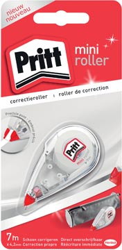Pritt correctieroller Mini