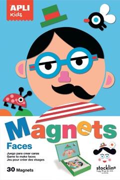 Apli Kids magneetspel