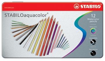 Stabilo kleurpotlood Aquacolor