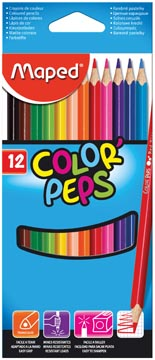 Maped kleurpotlood Color'Peps