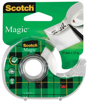 Scotch® plakband Magic™ Tape