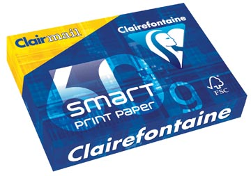 Clairefontaine Smart Print