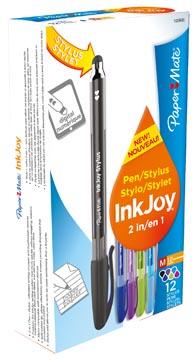 Papermate balpen InkJoy 100 stylus
