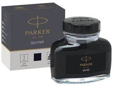 Parker vulpeninkt