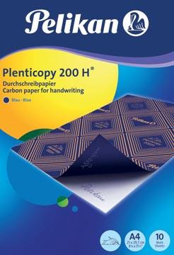 Pelikan carbonpapier Plenticopy 200H