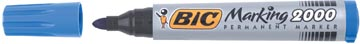 Bic permanent marker 2000-2300
