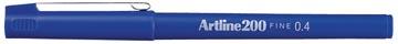 Fineliner Artline 200