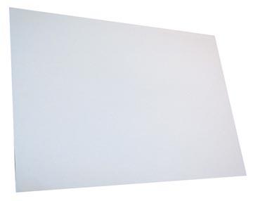 Wit tekenpapier