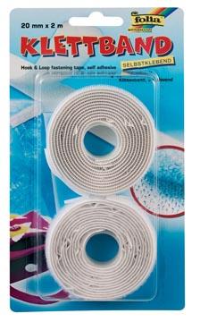 Folia Velcro tape