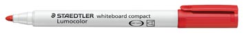Staedtler whiteboardmarker Lumocolor Compact