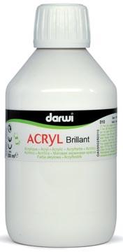 Darwi Glanzende acrylverf