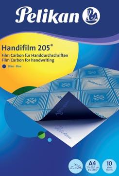 Pelikan carbonpapier Handifilm 205