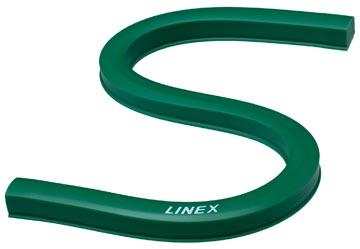 Linex Buigzame liniaal