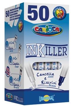 Carioca Inktuitwisser Inkiller
