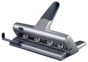 Leitz 4-gaats perforator Heavy Duty 5114