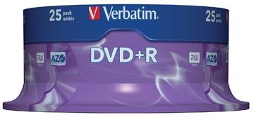 Verbatim DVD recordable
