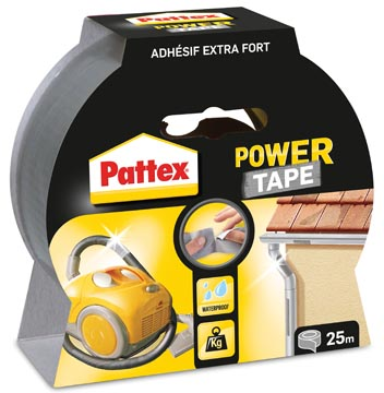 Pattex plakband Power Tape