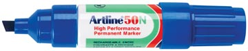 Permanent marker Artline 50