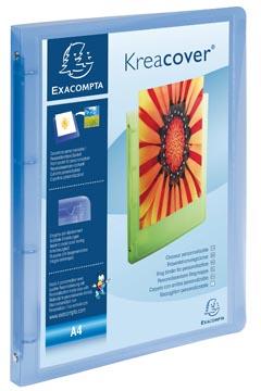 Exaclair Personaliseerbare ringmap Kreacover®
