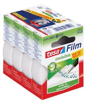 Tesa Plakband Invisible Film