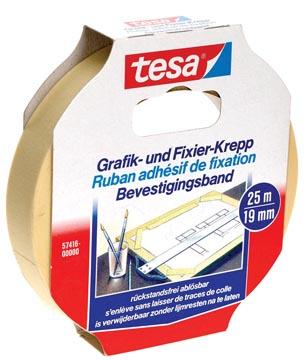 Tesa bevestigingsband