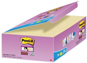 Super Sticky Notes voordeelpakken
