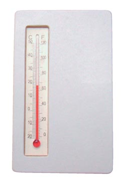 Bouhon Thermometer