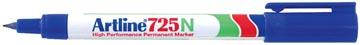 Permanent marker Artline 725