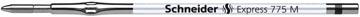 Schneider Vulling 775M voor balpen