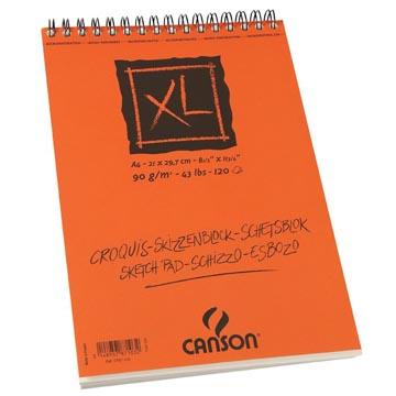 Canson schetsblok XL