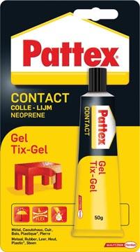Pattex contactlijm Tix-Gel