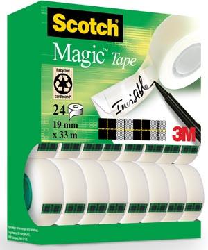 Scotch toren plakband Magic™ Tape