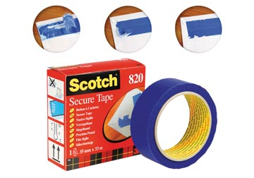 Scotch® plakband Secure Tape