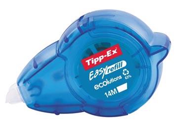 Tipp-ex correctieroller ECOlutions Easy Refill